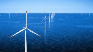 Background Wind farm