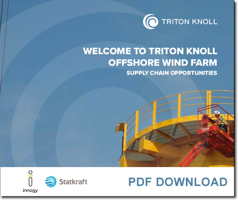 Download Triton Knoll