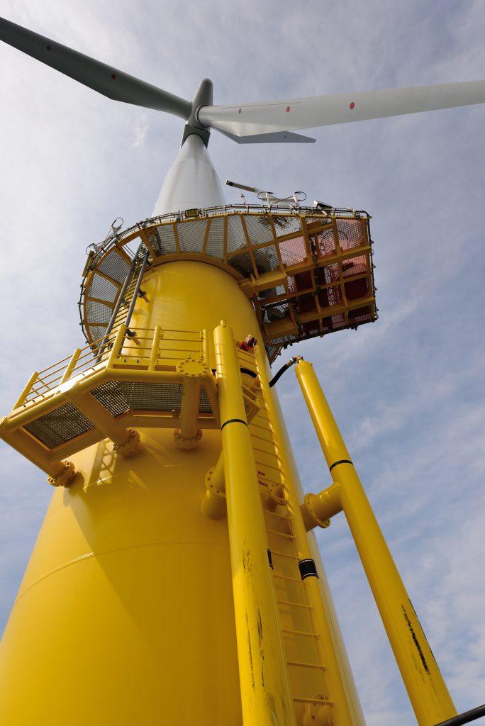 RWE Gwynt y Mor Project