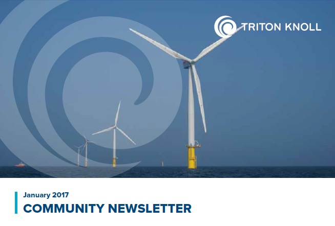New look community newsletter out now