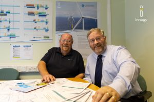 Triton Knoll £1.5m Community Fundis up and running