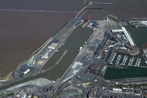 Triton Knoll signs new port lease with ABP at Grimsby's Royal Dock