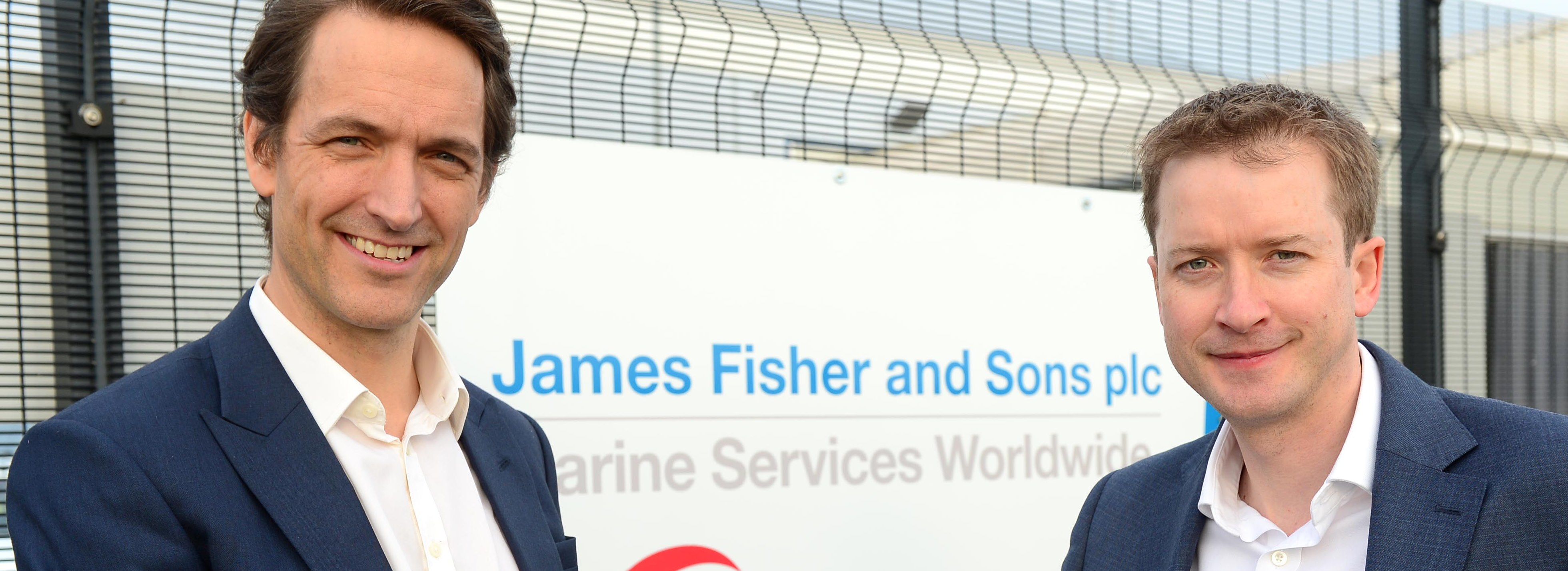 Triton Knoll awards contract to UK's James Fisher Marine Services as firm expands into Grimsby
