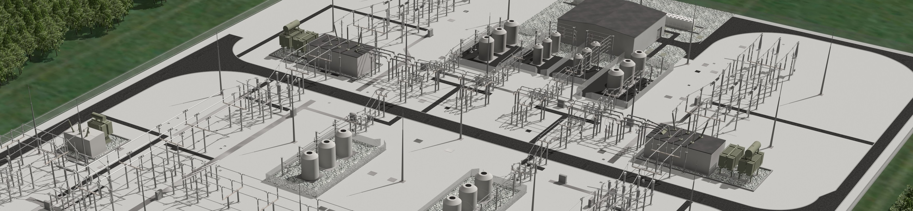 Siemens confirms BAM Nuttall for onshore substation civils work
