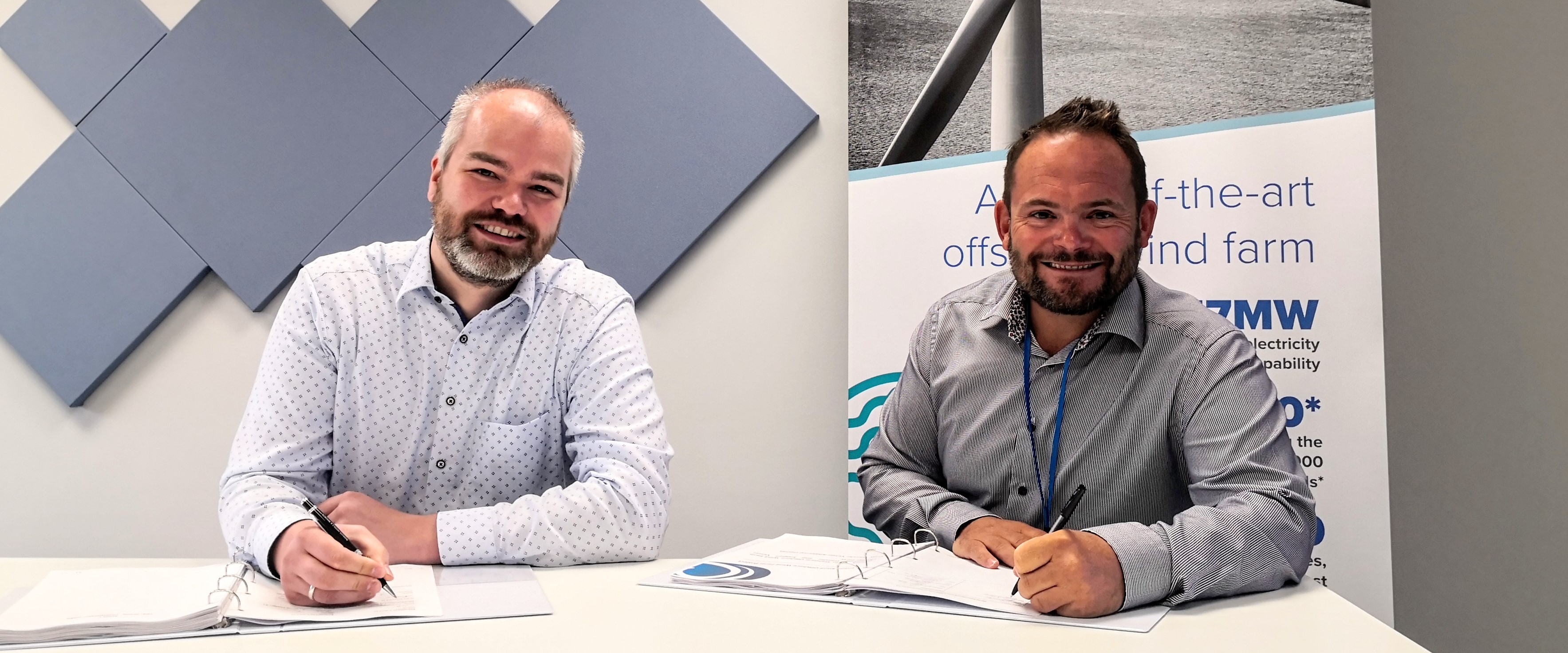 Triton Knoll signs Seacat Services for offshore vessel support