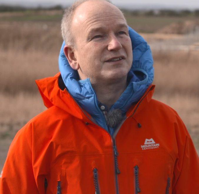 Phil Cowlishaw